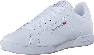 Reebok Men's NPC II Fashion Sneaker