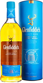 Glenfiddich Cask Collection Select Cask mit Geschenkverpackung Whisky 1 x 1 l