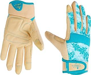 دستکش های باغبانی DIGZ با کارایی بالا و دستکش های باغبانی با دستکش های انگشتی سازگار با صفحه لمسی