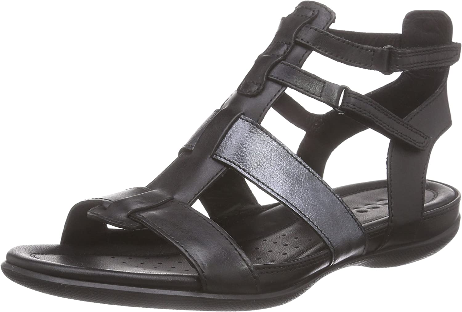 ECCO shoes Women's Flash Ankle Gladiator Sandal