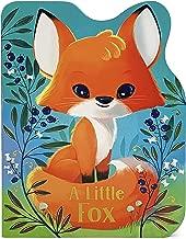 fox baby book