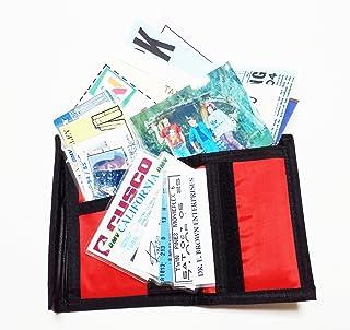 「バック・トゥ・ザ・フューチャー」 マーティの財布のレプリカ オリジナルOPP袋セット