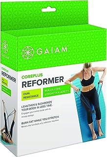 gaiam 05-53349 Coreplus Reformer