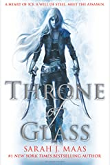 Throne of Glass Kindle Edition