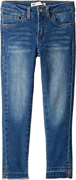 710 Lola Ankle Super Skinny Jeans (Big Kids)
