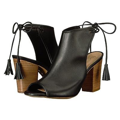Cordani Cisco (Black Leather) Women