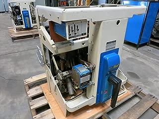 ge 2000 amp circuit breaker