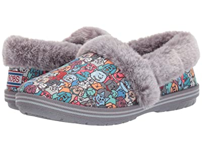 BOBS from SKECHERS Too Cozy Pooch Parade (Multi) Women