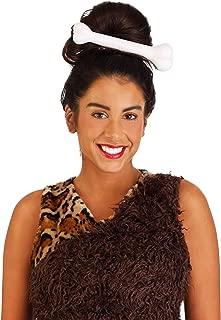 Fun Costumes Bone Hair Clip