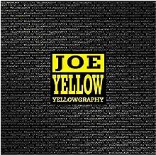 joe yellow yellowgraphy