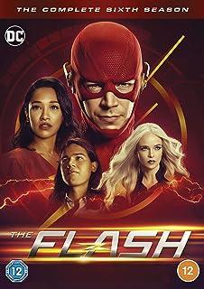 The Flash: Season 6 [DVD] [2019]