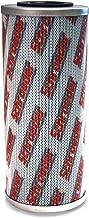 Schroeder KZ10 Hydraulic Filter Cartridge, Z-Media, Micro-Glass, Removes Rust, Metallic Debris, Fibers, Dirt; 9