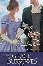 A Lady of True Distinction (True Gentlemen Book 7)