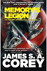 Memory's Legion: The Complete Expanse Story Collection (The Expanse) Kindle Edition