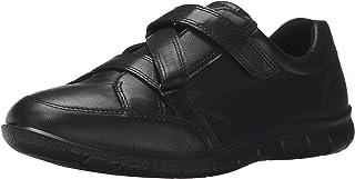 Ecco Footwear Womens Babett II Cross Strap Dress Sandal