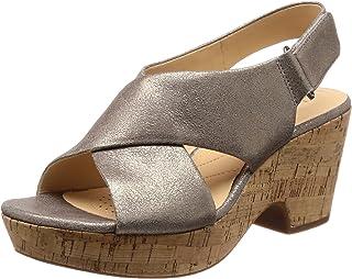Clarks Women's Maritsa Lara Fashion Sandals