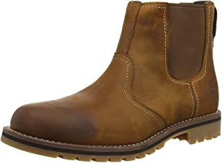 Timberland Men's Larchmont Chelsea Ankle Boots