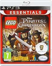 LEGO Pirates of the Caribbean (Playstation 3) [importación