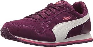 PUMA Kids' ST Runner SD Jr Sneaker