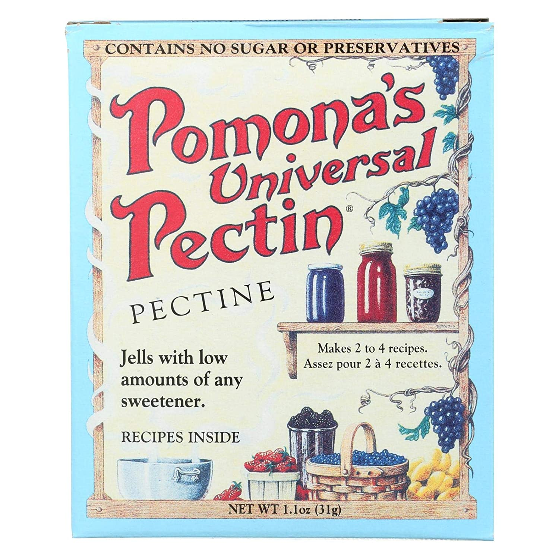 Pomona's Pectin Universal Pectin No Sugar ( 24x1 OZ) ( Value Bul
