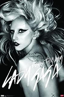 Best lady gaga poster born this way Reviews