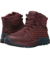 The North Face - Mountain Sneaker Mid WP