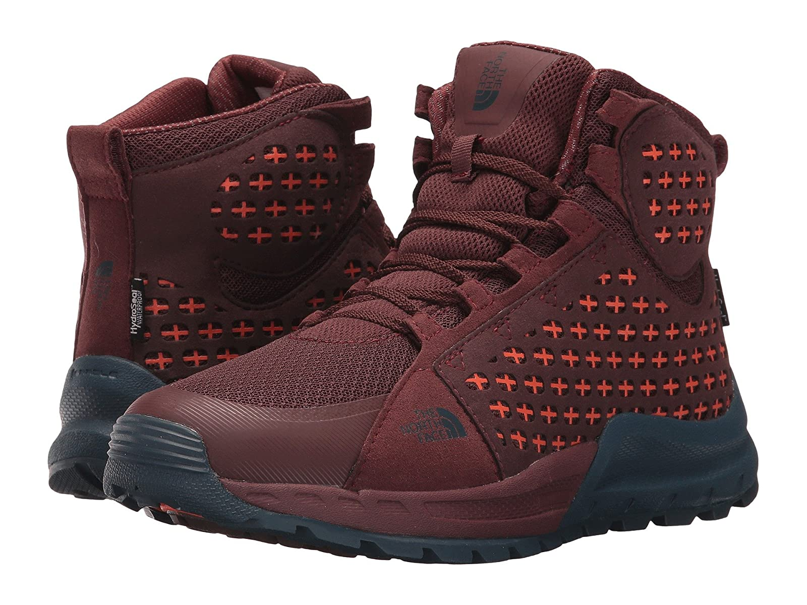 The North Face Mountain Sneaker Mid WPCheap and distinctive eye-catching shoes