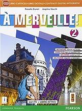 Scaricare Libri A merveille! Ediz. activebook. Per la Scuola media. Con e-book. Con espansione online: 2 PDF