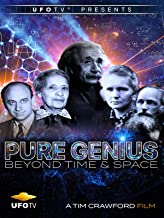 Pure Genius - Beyond Time & Space