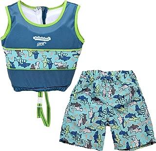 SwimSchool Swim Trainer Sharks Medium/Large- Phase 2