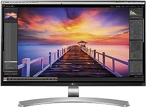 LG Electronics 4K UHD 27UD88-W 27in LED-Lit Monitor with USB Type-C (Renewed)