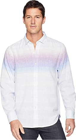 Sunset Ombre IslandZone Shirt
