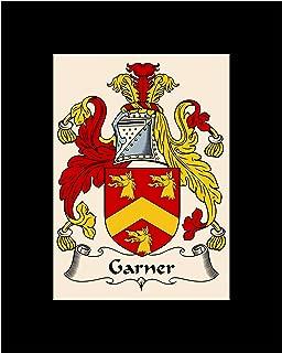 Best garner coat of arms Reviews