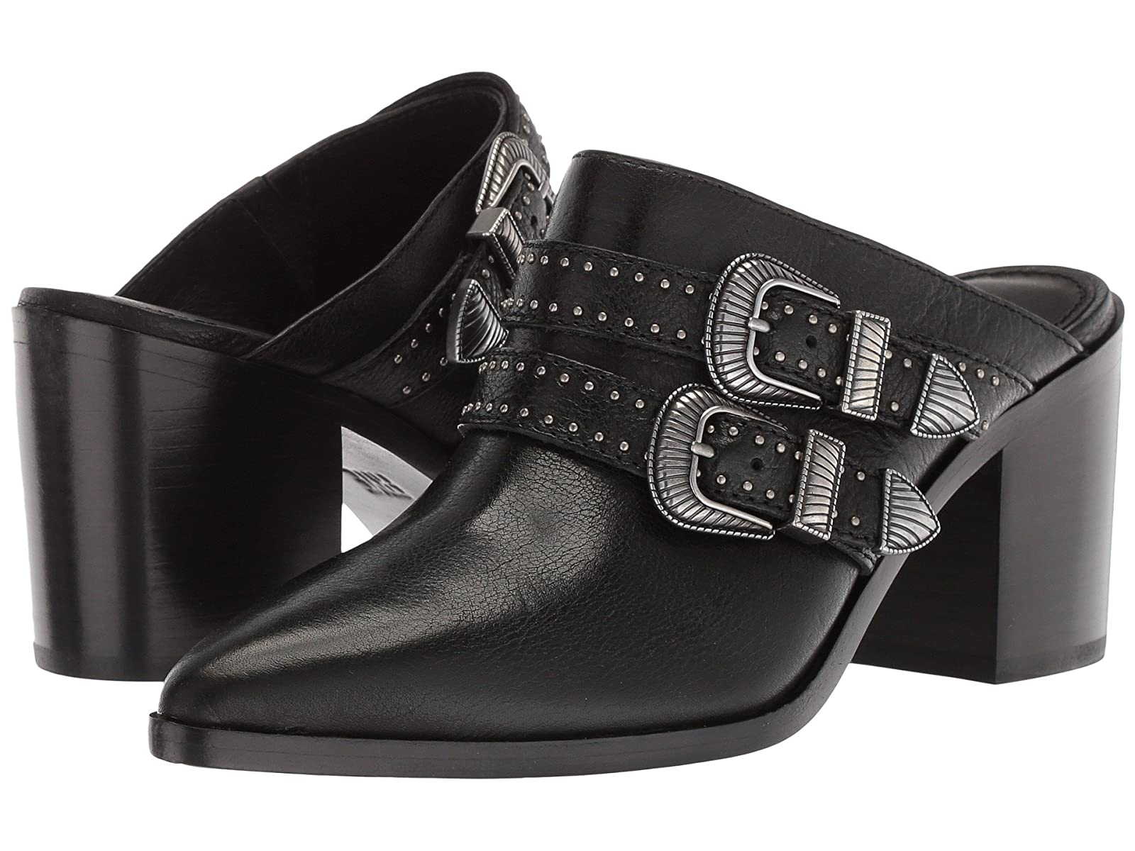 Frye Flynn Belted MuleCheap and distinctive eye-catching shoes