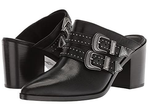 9ac397089174 Frye Flynn Belted Mule at 6pm