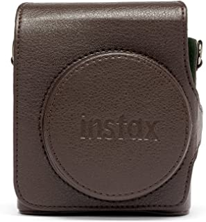 instax 70100139133 mini 90 Hoesje - Bruin