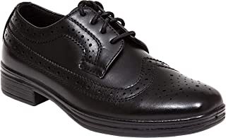 Ace Dress Wing-Tip Dress Comfort Oxford (Big Kid/Little Kid)