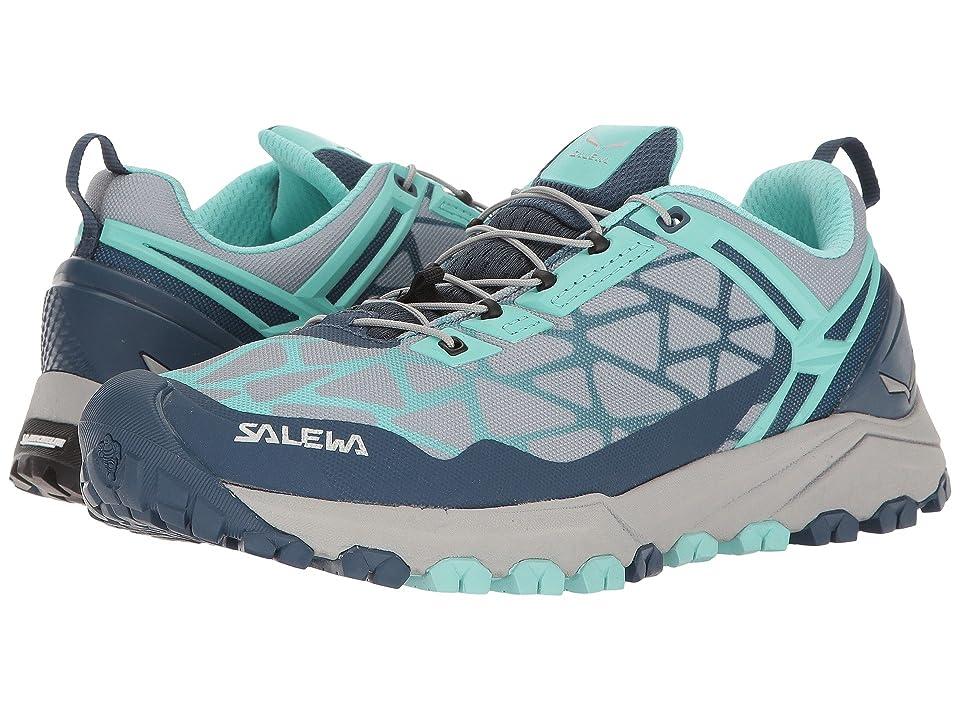 SALEWA Multi Track (Dark Denim/Aruba Blue) Women