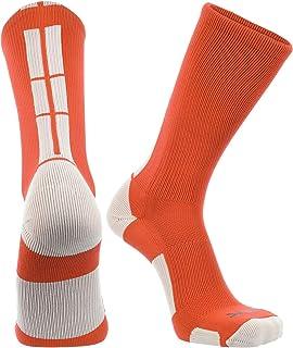 TCK Baseline 3.0 Athletic Crew Socks (20 Colors)
