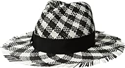 Kate Spade New York - Gingham Trilby
