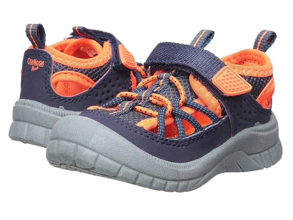 OshKosh Pumba (Toddler/Little Kid) (Navy) Boys Shoes