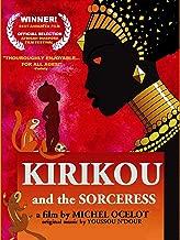 karaba the sorceress