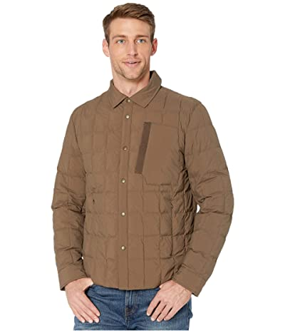 NAU Insulated Emberious Shirt (Marsh) Men