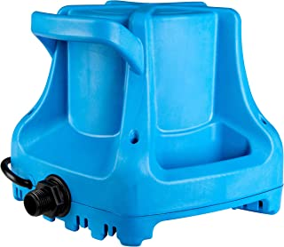 Little Giant APCP-1700 Automatic Swimming Pool Cover Submersible Pump, 1/3-HP, 115V (Renewed)