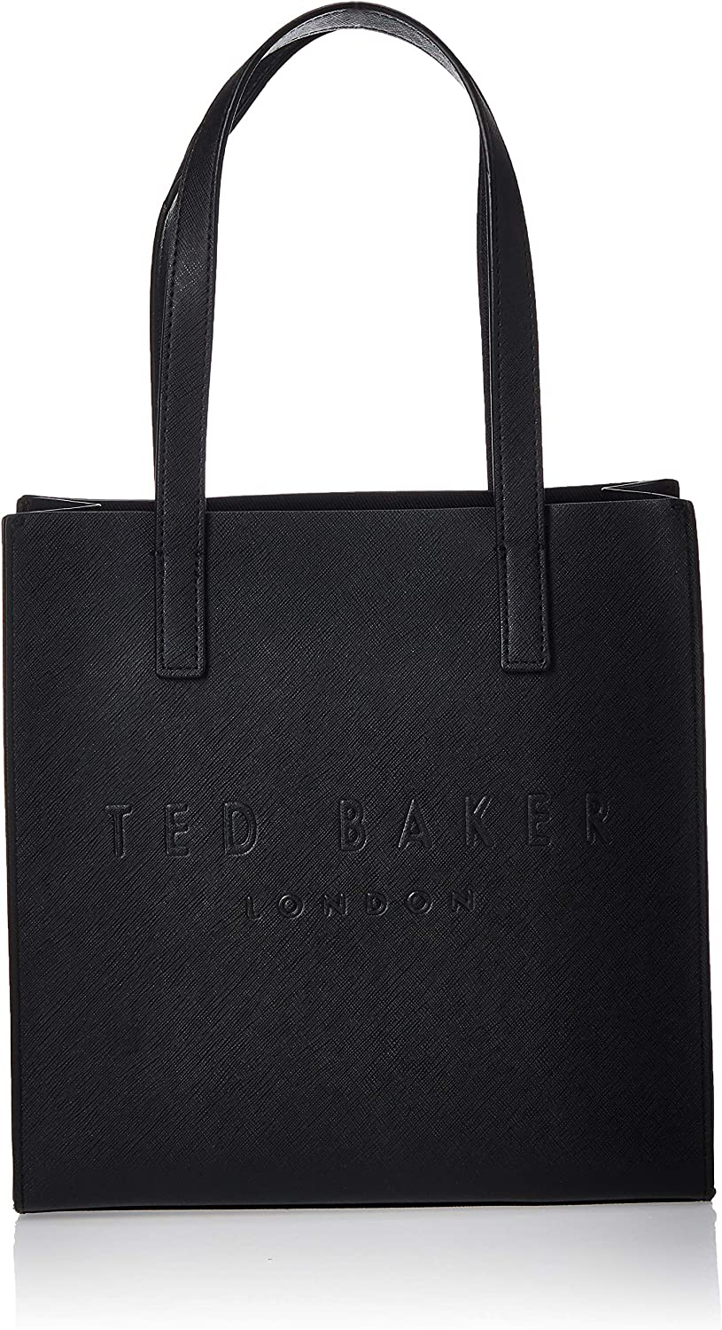 TED BAKER LONDON Women's Seacon Icon Bag, One Size