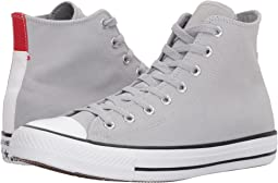 Converse - Chuck Taylor® All Star® Fashion Leather Hi