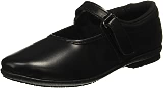 Prefect (from Liberty) Unisex Ns/Girl(V) Black Formal Shoes - 5 UK/India (38 EU) (8003022100380)