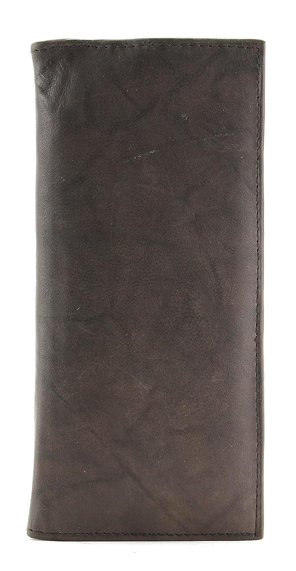 エイリアスエゴマニア装置[Bacci] Top Grain Cowhideジャケット財布