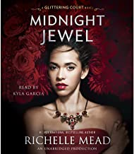Midnight Jewel: The Glittering Court, Book 2
