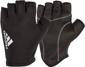 adidas Essential Fitness Glove - Black/Grey